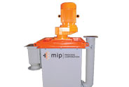 MIP Process Technologies - Attrition Scrubbers