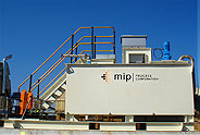 MIP Process Corporation Flocculant Plants